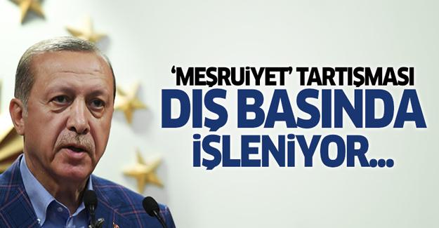 İngiliz Financial Times'a göre Erdoğan'ın...