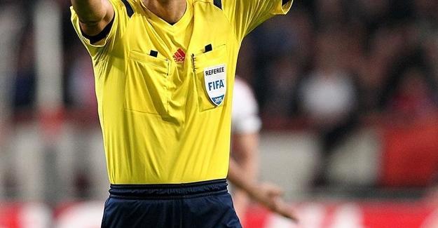 Süper Lig Hakem Kararları