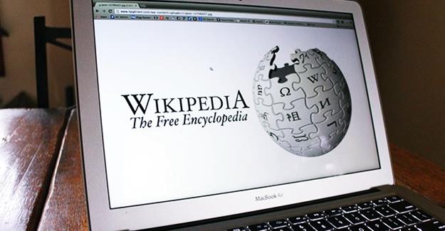 Wikipedia erişimine Türkiye'den engelleme