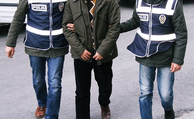 16 ilde FETÖ operasyonu: 93 eski polise gözaltı