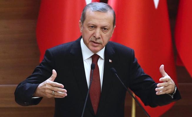 Amerikan Senatosu'ndan Erdoğan'a flaş mektup