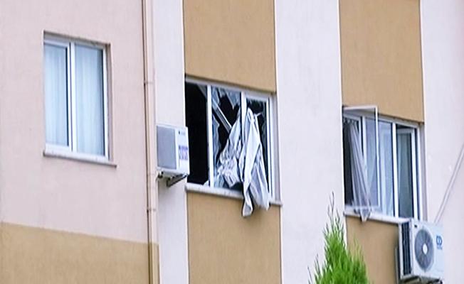 Sevgilisinin evini dinamitle patlattı: 2 ölü