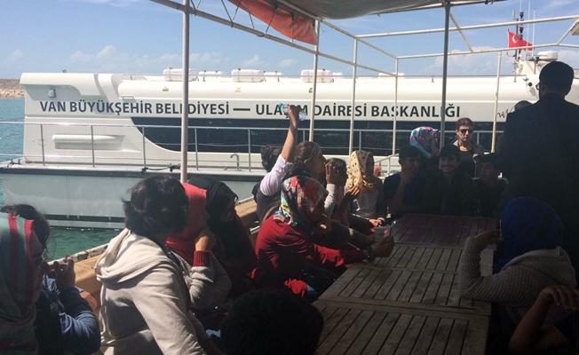 Van Büyükşehir Belediyesi engellileri sevindirdi!