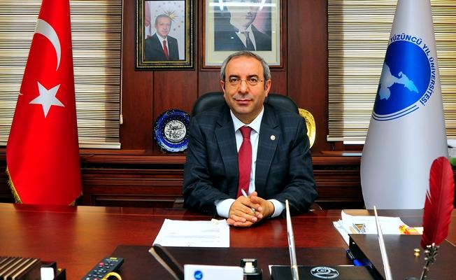 YYÜ'de Türkiye ve Irak Üniversitelerinin katılacağı sempozyum yapılacak