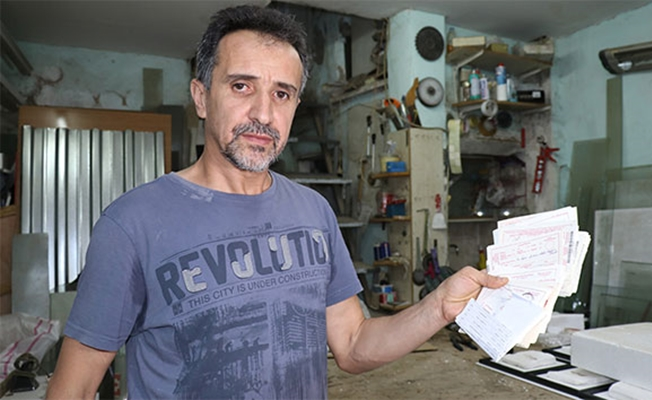 2 kişinin çalıştığı iş yerine 600 kişilik sigorta şoku! 450 bin lira ceza