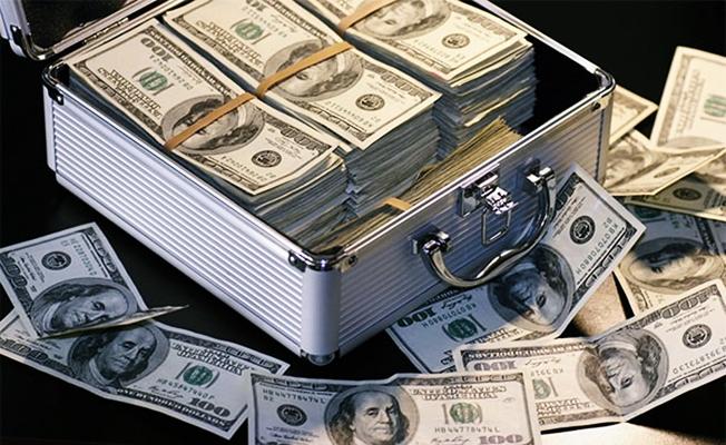 30 bin dolarla kaçan şahıs vurularak yakalandı