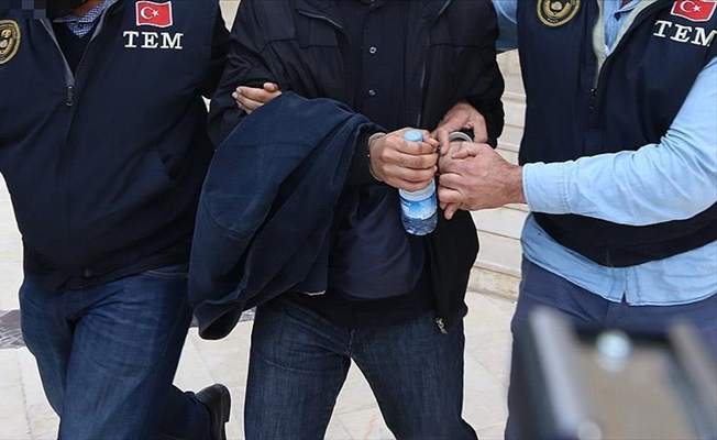 Ankara'da dev operasyon... 200'e yakın gözaltı var