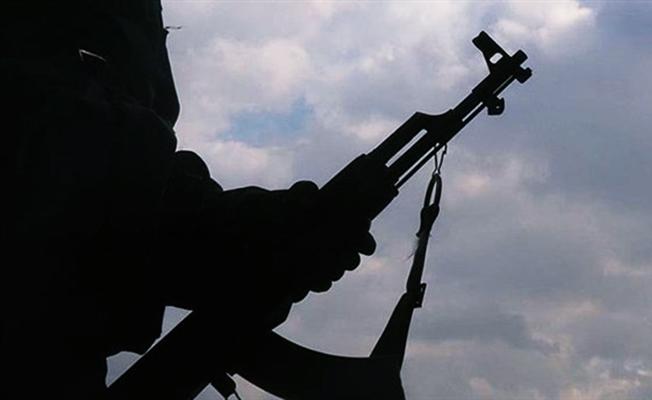 Bingöl'de çatışma çıktı: 1 şehit