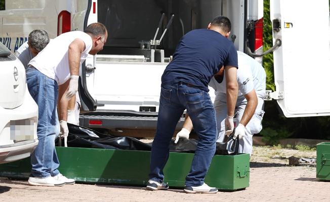 Damat cinneti: 2 ölü, 2 yaralı