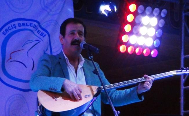 Erciş'te Ramazan etkinlikleri devam ediyor