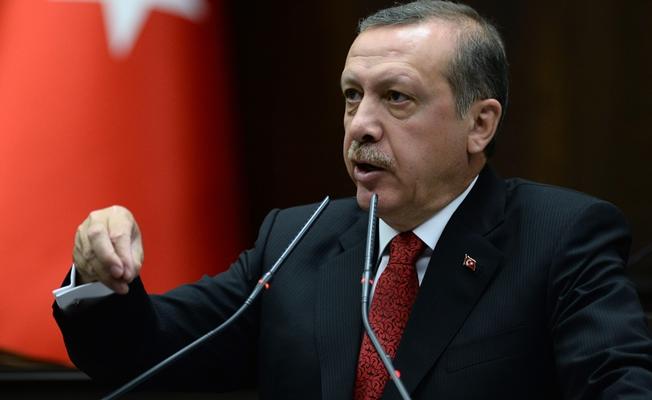 Erdoğan'dan partililere flaş uyarı!