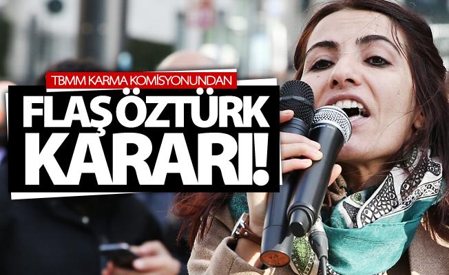 HDP Van milletvekili hakkında flaş karar!