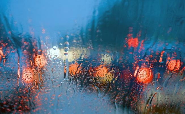 Meteoroloji'den 7 il için acil uyarı