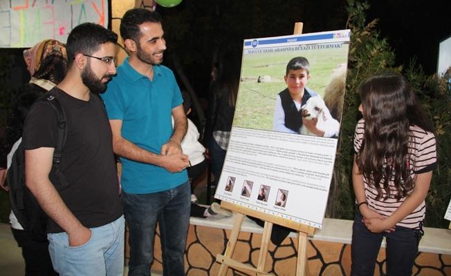 Muradiye'de ortaokul öğrencileri gazete çıkarttı