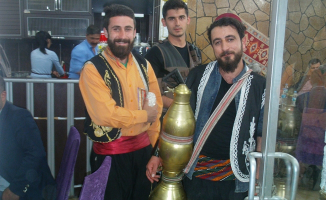Özalp ilçesinde Ramazan etkinlikleri
