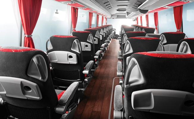 Türkiye'nin en köklü yolcu otobüs şirketi'nden iflas kararı!