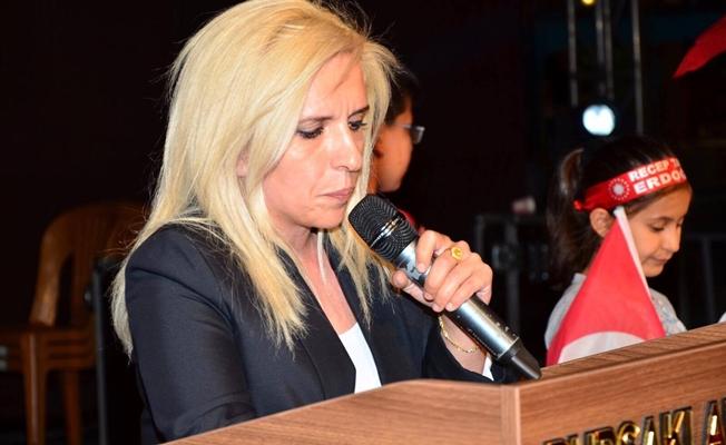 Diriliş Gençlik Federasyonundan 15 Temmuz açıklaması
