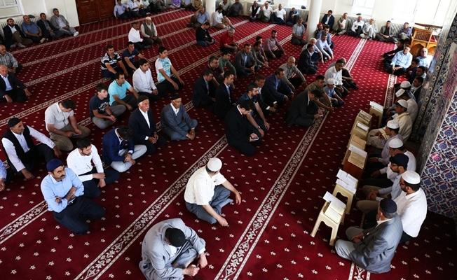Gürpınar'da 15 Temmuz şehitlerini anma programı