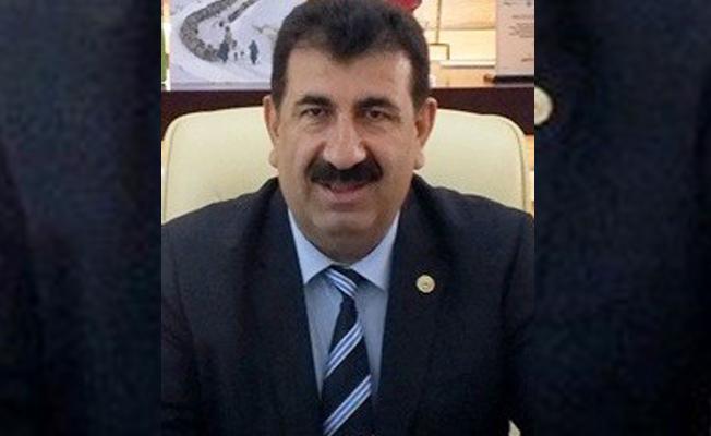 TÜDKİYEB Genel Başkanı Çelik'ten 15 Temmuz mesajı