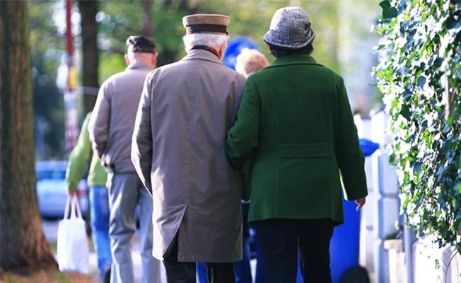 Emekliye maaşının 3 katı avans!