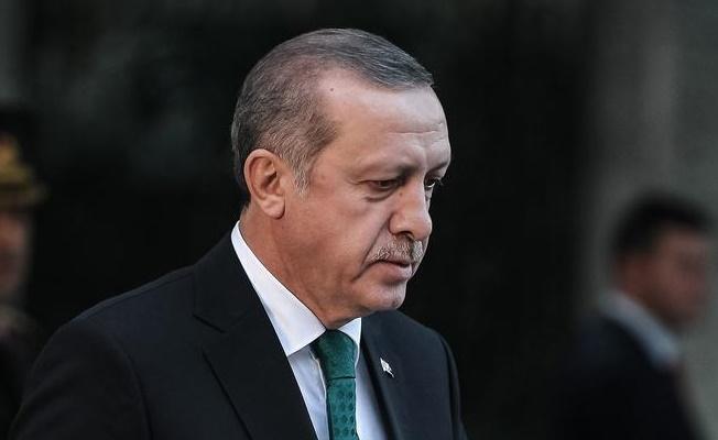 Erdoğan'dan öğrencilere müjdeyi verdi