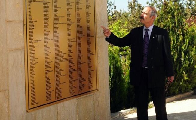 """Ermiş: """"Asıl katliamı Ermeniler bize yaptı"""""""