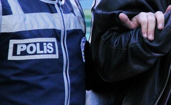 Eski Belediye Başkan yardımcısı gözaltına alındı