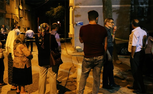 Gençlerin tartışması pompalı tüfekle son buldu: 1 ölü 1 yaralı