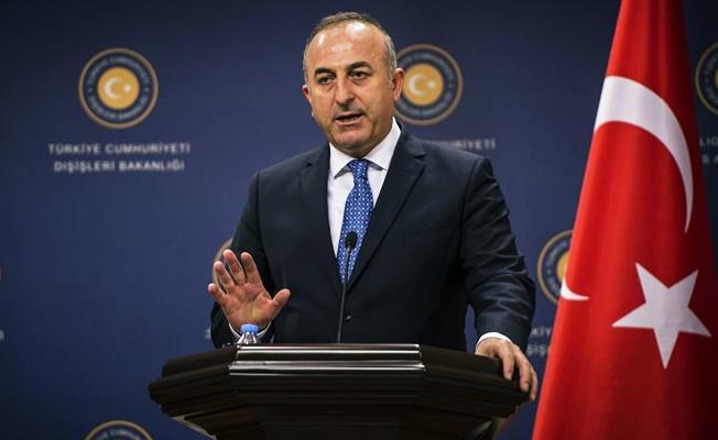 Türkiye'den referandum talebi! Bakan'dan kritik açıklama