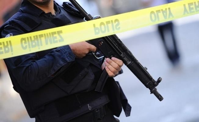 AK Parti İl Başkan Yardımcısına silahlı saldırı