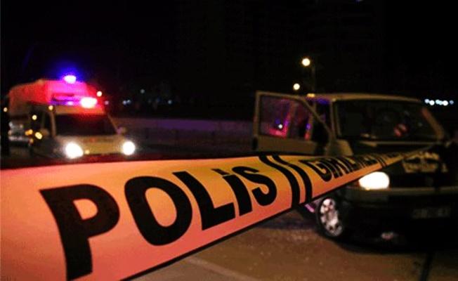 Cinnet getiren güvenlik görevlisi katliam yaptı: 5 ölü