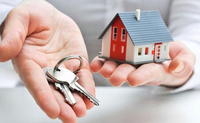 Dar gelirliye ev ve kira desteği