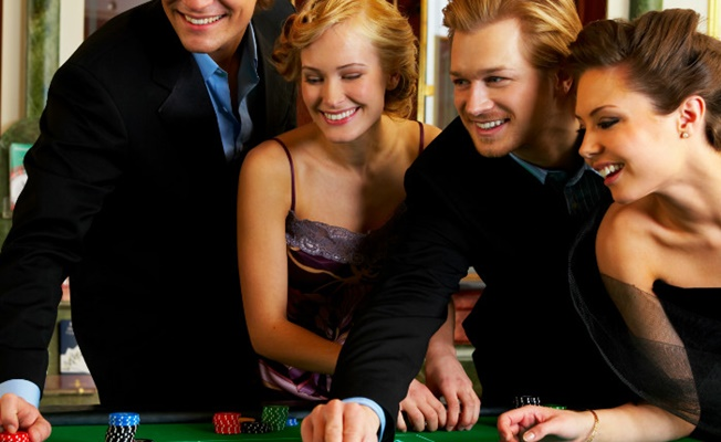 En İyi Canlı Casino Siteleri