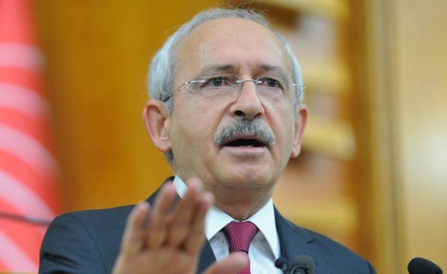Kılıçdaroğlu'nun Avukatı FETÖ'den gözaltına alındı