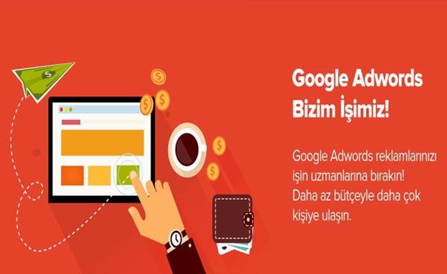 Küçük ve Orta Ölçekli Firmalar, Google AdWords Reklamları ile Hızla Büyüyor