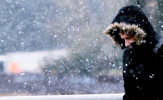 Dikkat! Kar yağışı geliyor