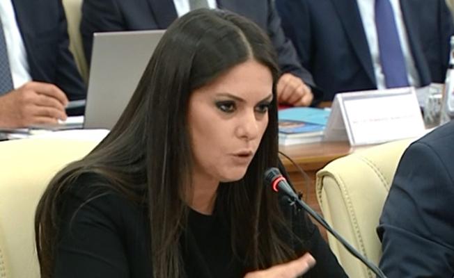 Sarıeroğlu'ndan 'asgari ücrette vergi dilimi' açıklaması
