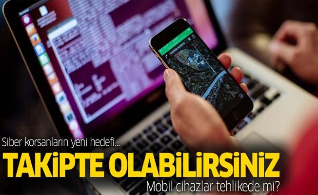 Siber korsanların yeni hedefi mobil cihazlar mı?