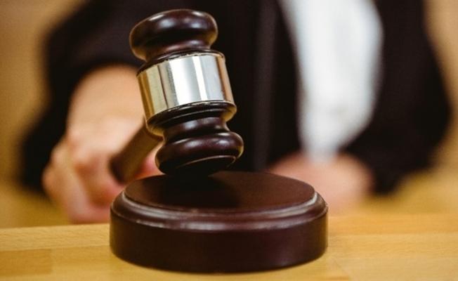 Üst mahkeme de pet şişeyi silah saydı