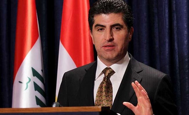 Barzani: Türkiye'yle görüşmek istiyoruz