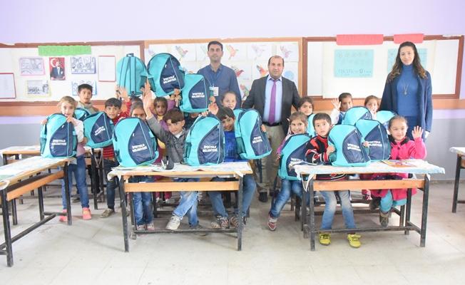 İpekyolu Belediyesinden eğitime destek