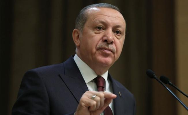 Erdoğan açıkladı! Belediyelere hizmet karnesi geliyor