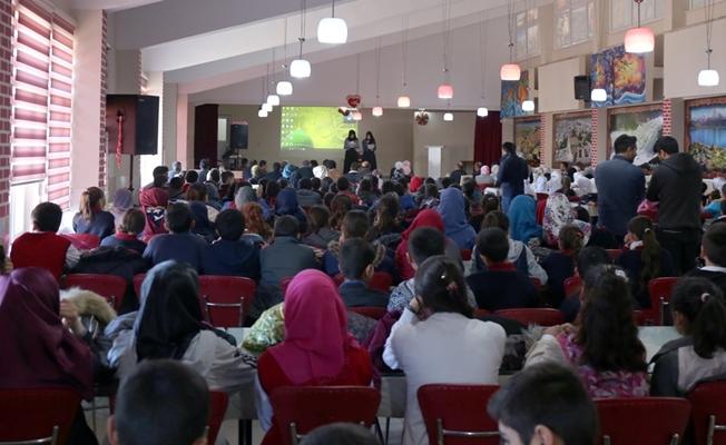 Gürpınar'da 'Mevlid-i Nebi' programı