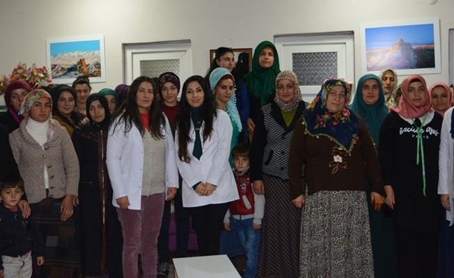 İpekyolu Belediyesinden kadınlar için 4 ayrı kurs