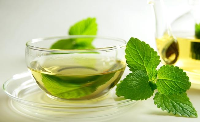 Metabolizma hızlandırıcı diyet çayı