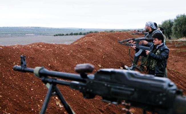 Afrin'de son durum! Kaç asker şehit oldu, kaç kayıp var?