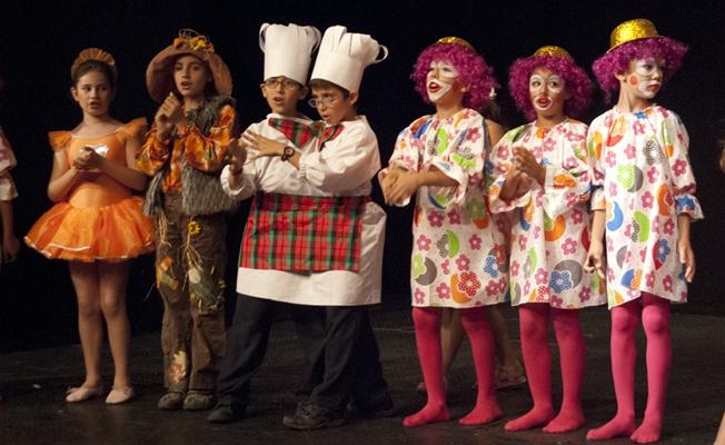İpekyolu Belediyesinden tiyatro etkinliği yapılacak