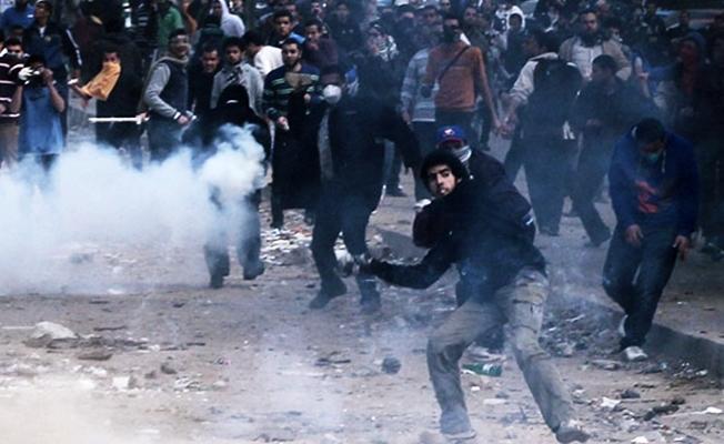 İran'da gerilim sürüyor
