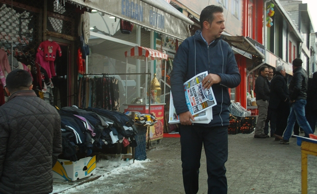 Özalp belediyesi haber bültenini yayın hayatına başladı