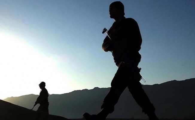 71 köy ve 106 mezrada sokağa çıkma yasağı